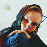 photo de Clara Del 07 fille 15 ans