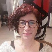 photo de Mary poppins femme 45 ans célibataire