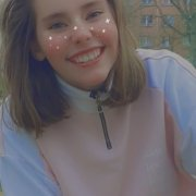 photo de Zoélucie fille 15 ans