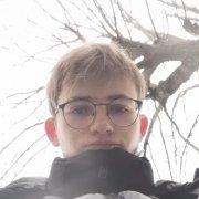 photo de Tymothé garçon célibataire
