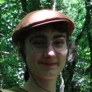 photo de Marthe non binaire 23 ans