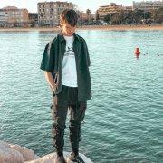 photo de Noam.jqm garçon 15 ans