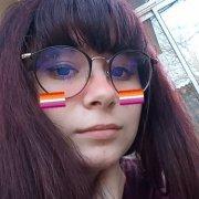 photo de kamstiel fille 15 ans