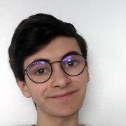 photo de David111 garçon 17 ans