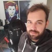 avatar de Aldwych